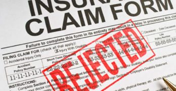 7 Reasons Your Car Insurance Claim Could Be Denied