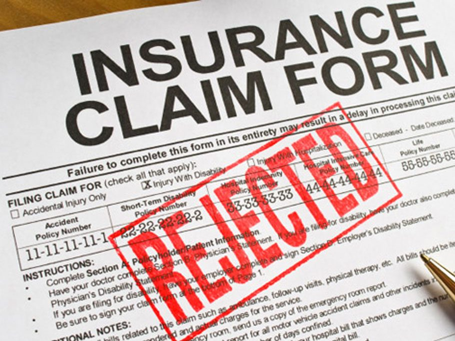 Was Your Car Insurance Claim Denied Here S Why Reader S Digest