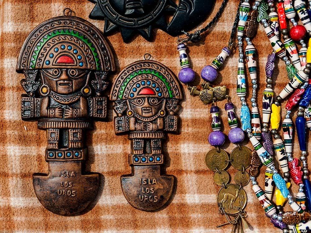 Peruvian tumis