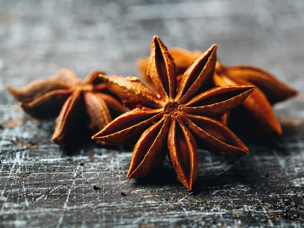 Star anise is one of the most mispronounced words