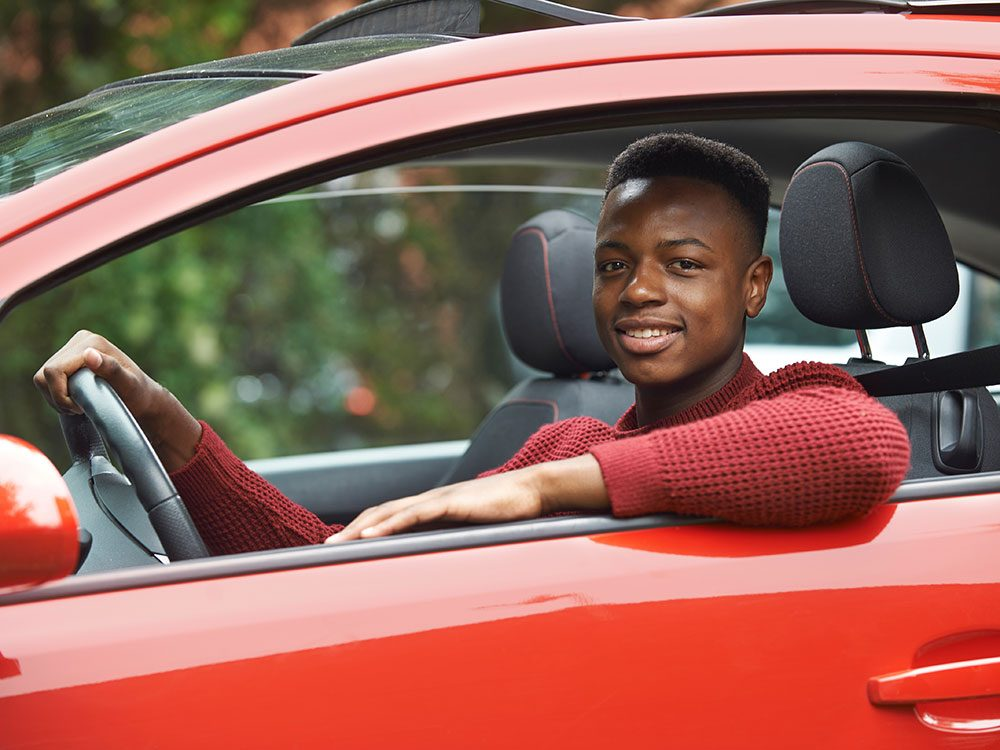 Non-authorized drivers should be disclosed to car insurance companies