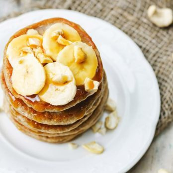 7 Ways You Might Be Messing Up Your Pancakes