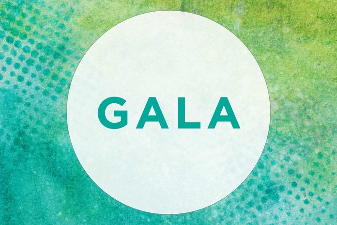 """Many people make pronunciation mistakes with """"gala"""""""