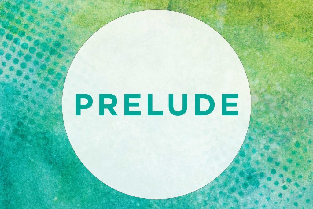 How to pronounce Prelude