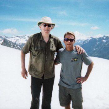 Canadians Abroad: An Alpine Adventure