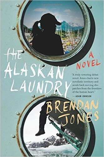 Cover of The Alaskan Laundry