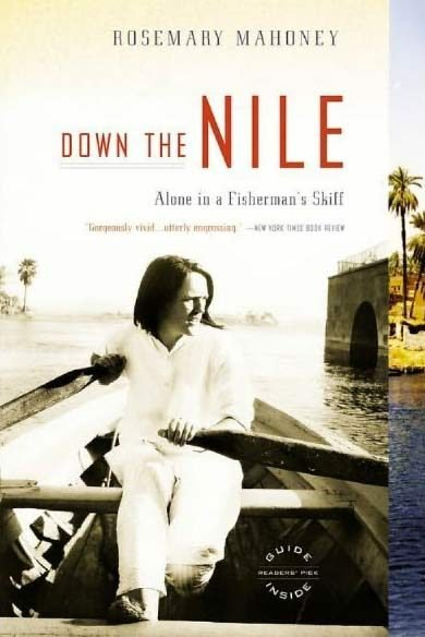 Cover of Down the Nile