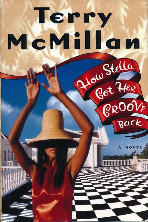 How Stella Got Her Groove Back is one of the most famous travel books
