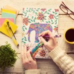 8 Science-Backed Reasons Why Adult Colouring Books Are Good for You