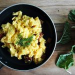 How to Make the Perfect Scrambled Eggs, According to Alex Guarnaschelli