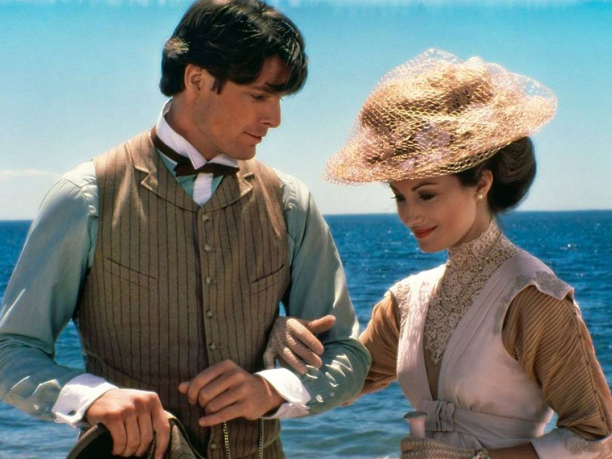 Time travel movies - Somewhere in Time