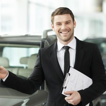 Buying a New Car: What's the Dealer's Cut?