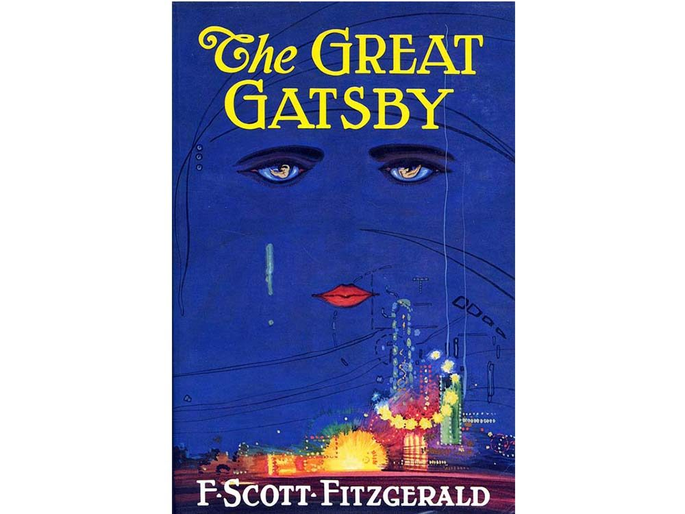 The obsession of the buying power of money in the novel the great gatsby by f scott fitzgerald