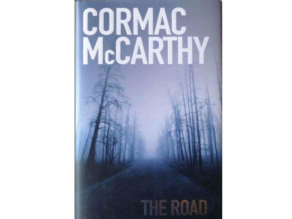 cormac mccarthy style of writing