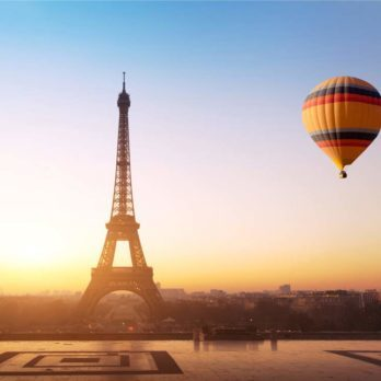 19 Mind-Blowing Facts You Never Knew About the Eiffel Tower