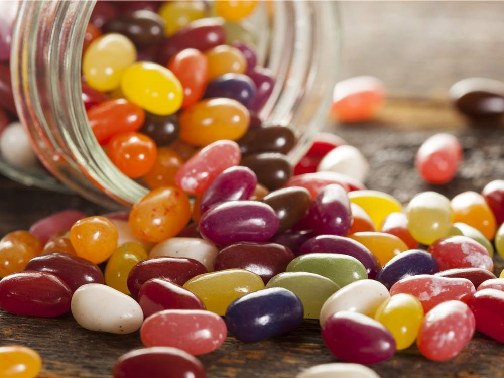 Resultado de imagem para jellybeans
