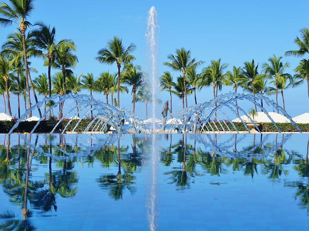 Grand Wailea Resort, Maui