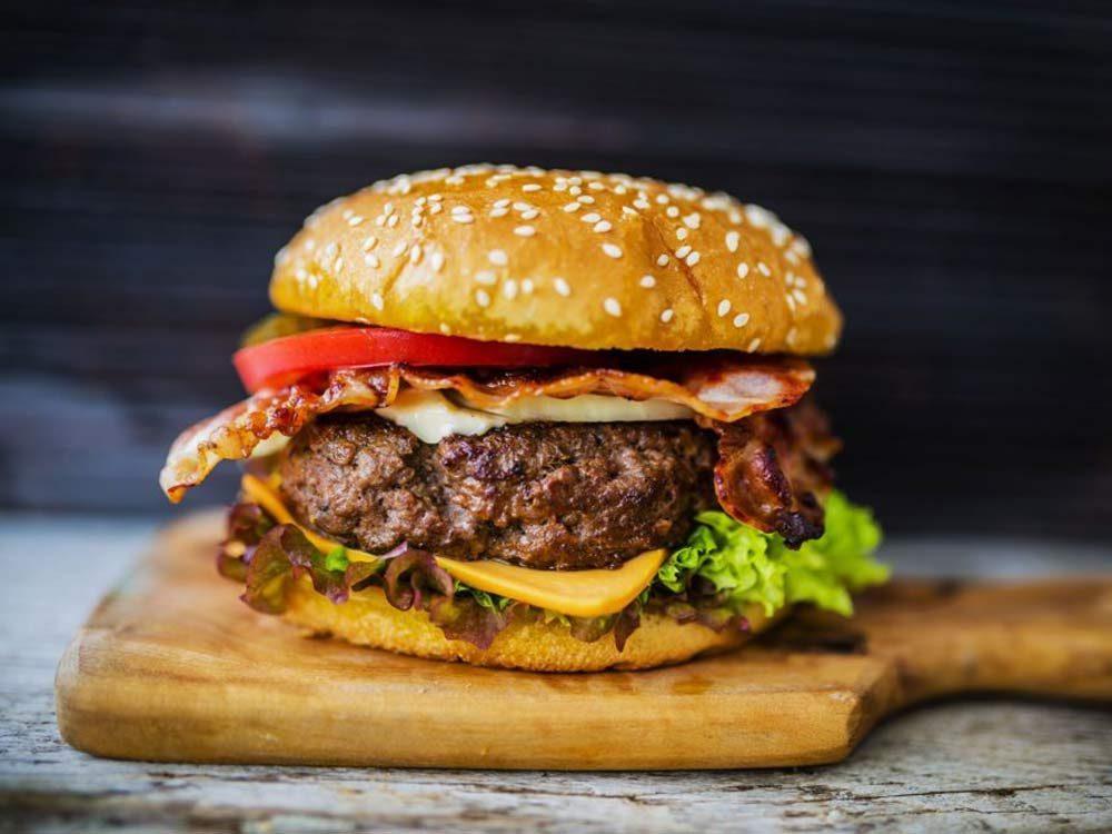 Fast food restaurants raise risk of diabetes
