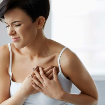 5 Facts About Heart Disease Every Woman Should Know