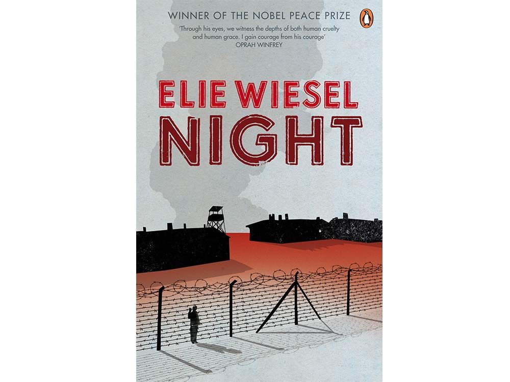 night by elie wiesel paper essay 5 paragraph essay of the book night by elie wiesel response to an autobiographical text: night 1 what is your text about night is an autobiography by a man named eliezer wiesel.
