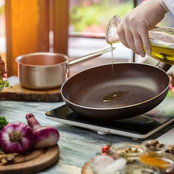 7 Cooking Mistakes Everybody Makes (and How to Fix Them)