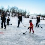 Our Canada Theme Pic Challenge: Outdoor Winter Activities