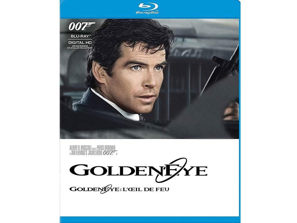 Goldeneye blu ray cover