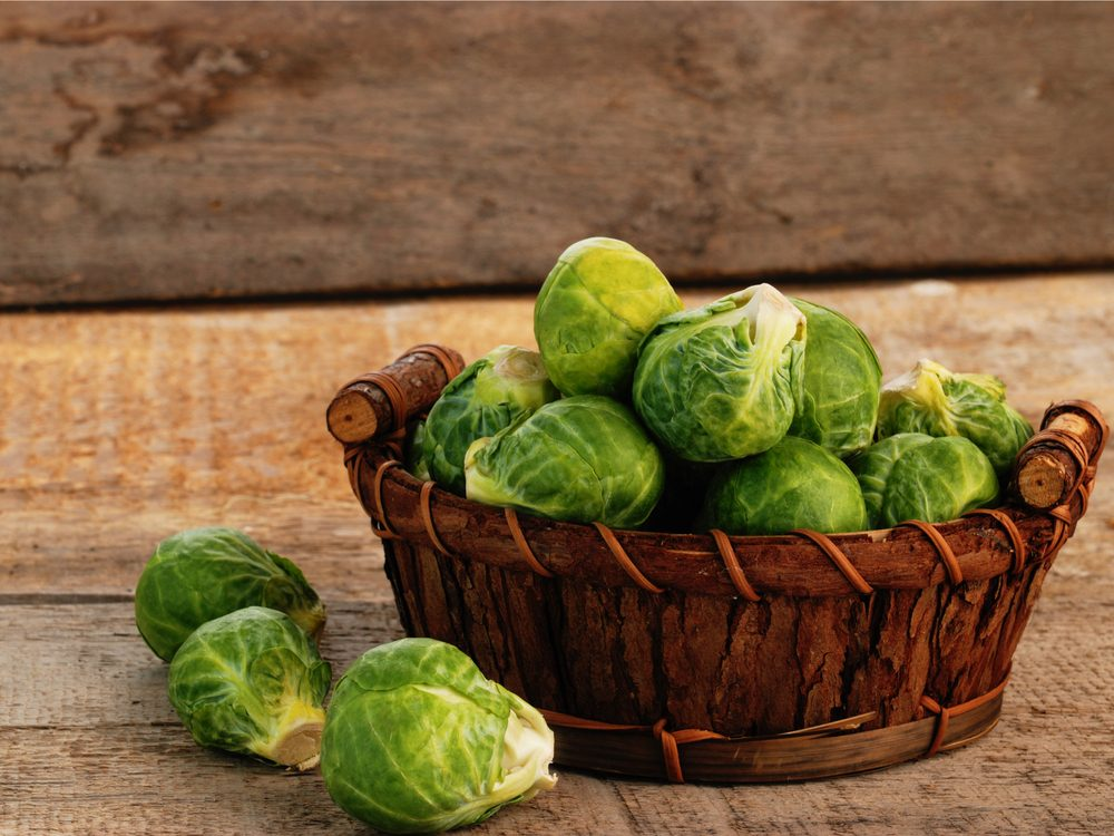brussel-sprouts-antioxidants