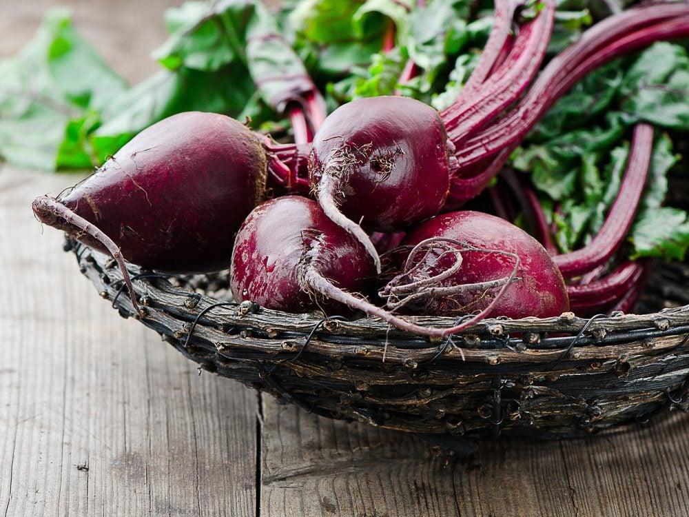 beets-antioxidants