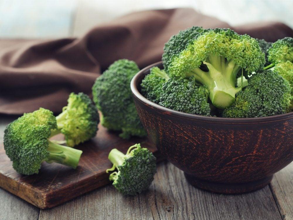 broccoli-antioxidants