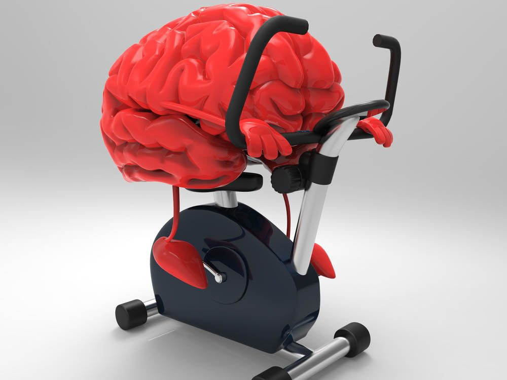 """Neurobic"" exercises are like cross-training for your brain"
