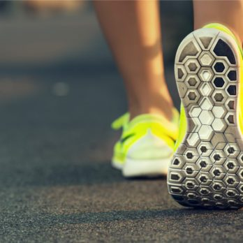 16 Ways to Lose Weight Walking