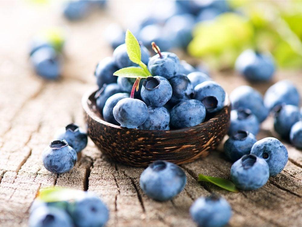 blueberries-antioxidants