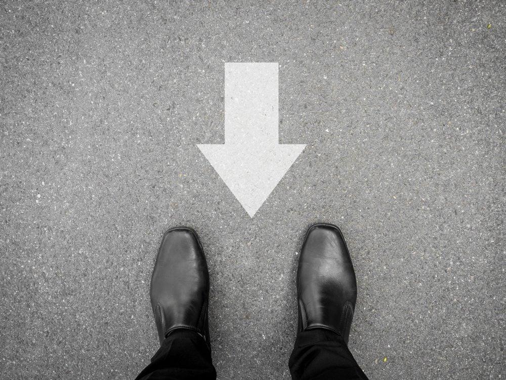 the-reverse-walk