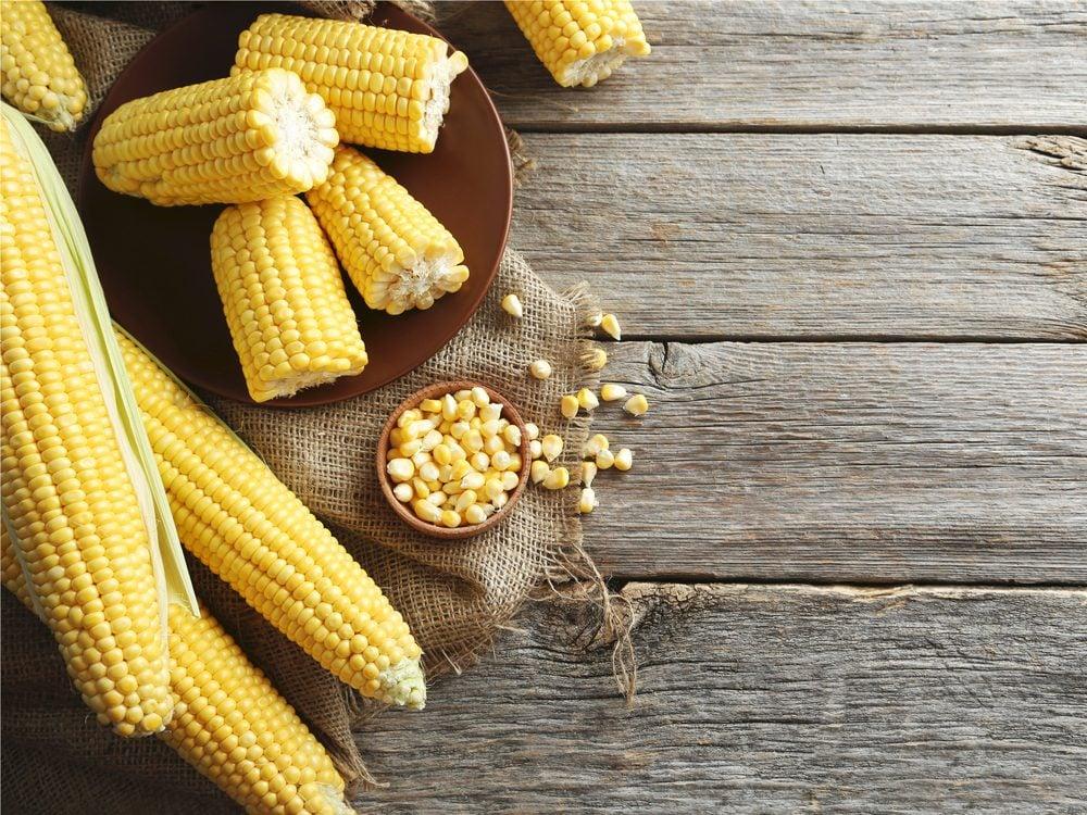 corn-antioxidants