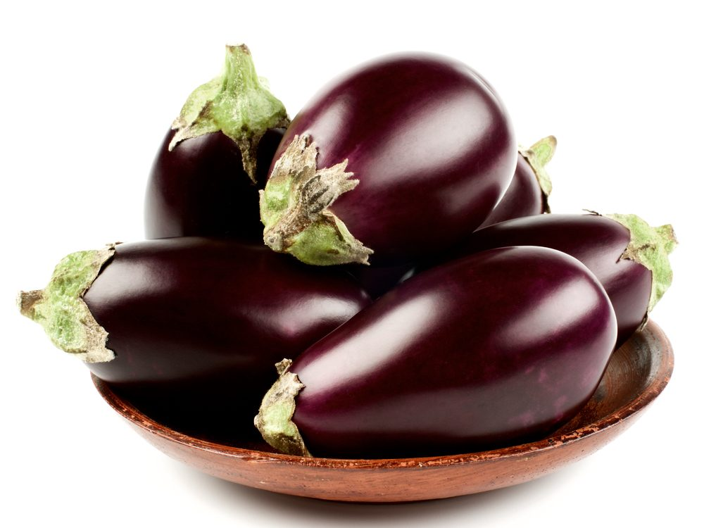 eggplant-antioxidants