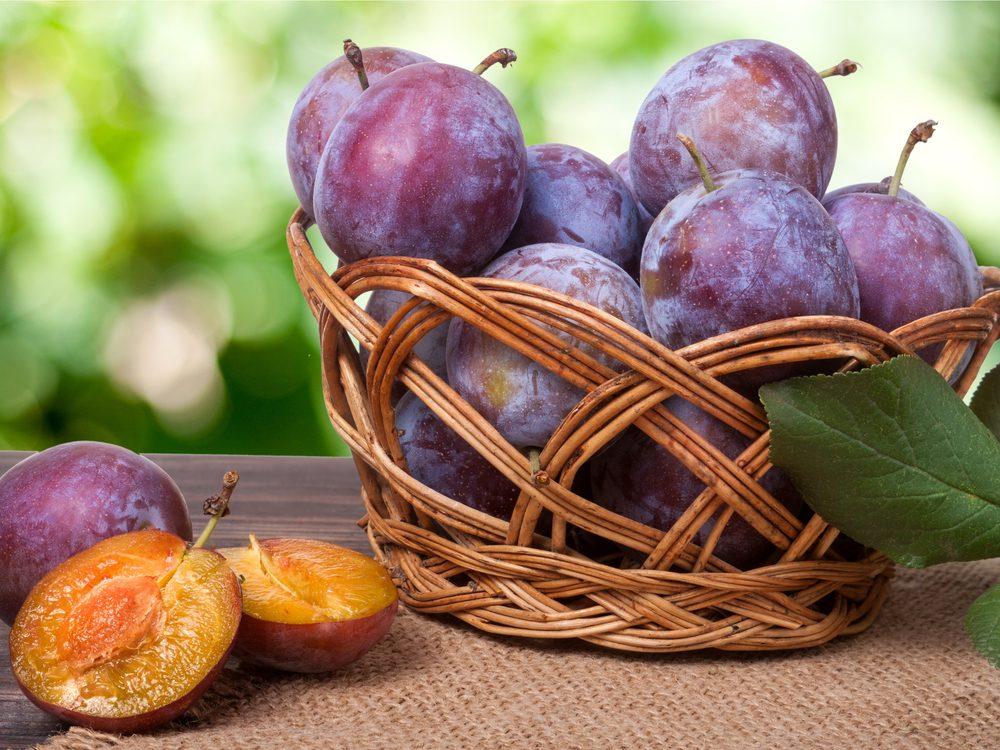 plums-antioxidants