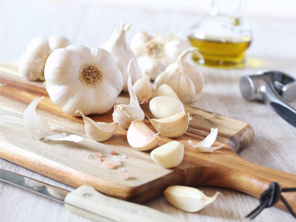 try-garlic