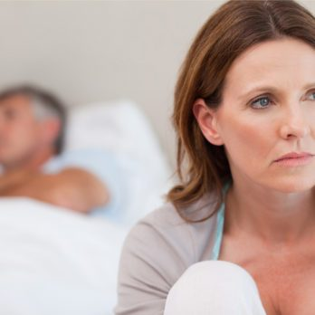How to Deal with a Depressed Spouse