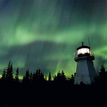 Our Travels: Exploring Lake Superior's Slate Islands