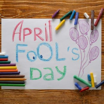 The Mysterious Origins of April Fool's Day