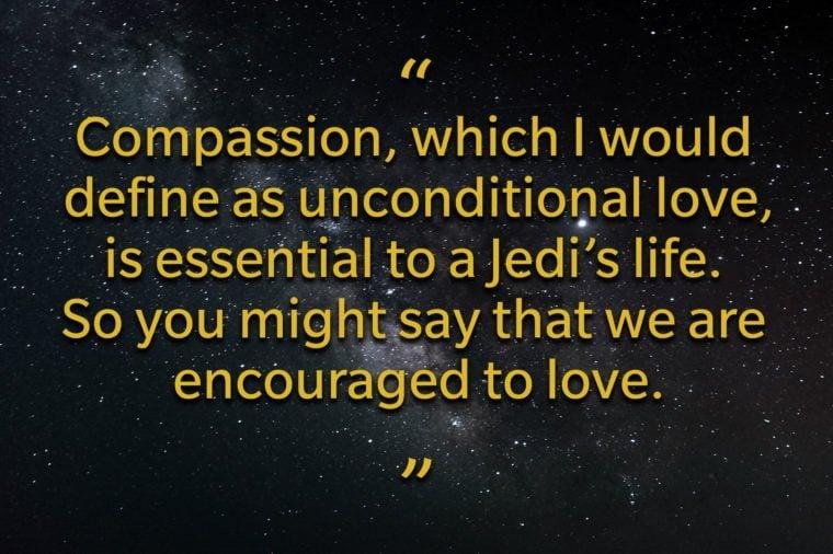 Star Wars quotes - Anakin Skywalker