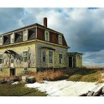 Still Standing: Photographing the Abandoned Structures of Nova Scotia
