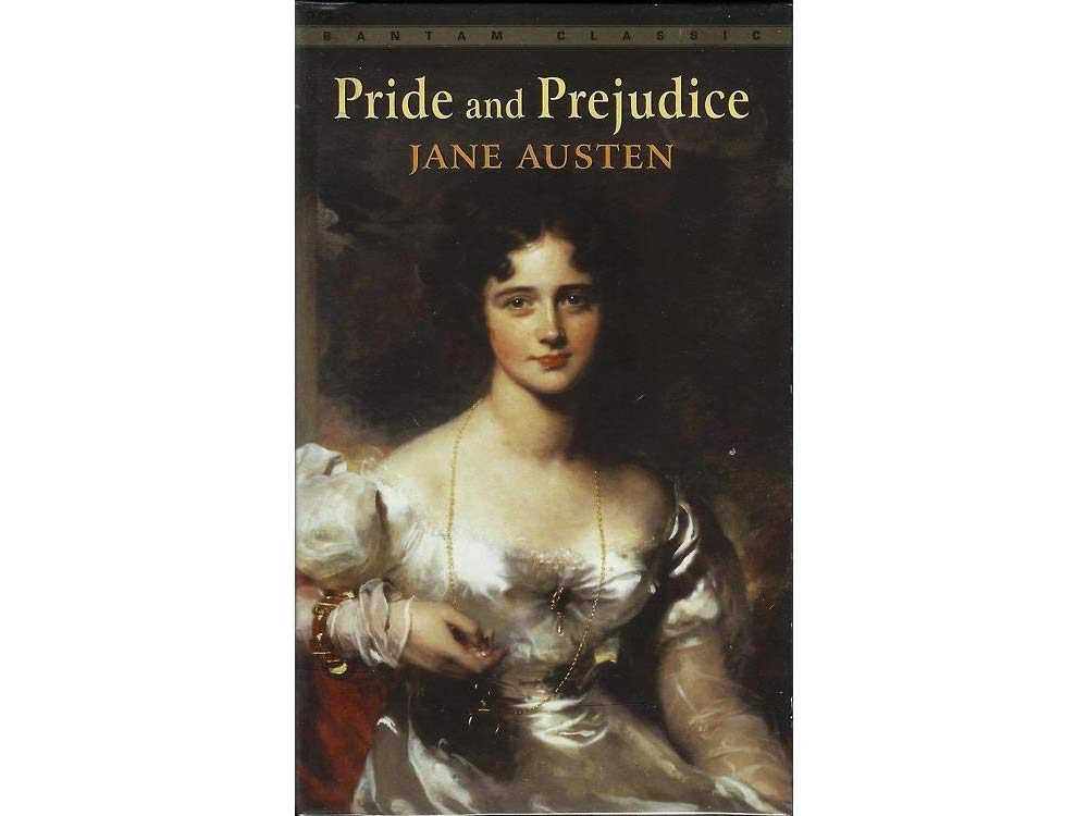 the symbolism and concept of marriage in pride and prejudice by jane austen Meaning that none of jane austen's pride and prejudice or pride and prejudice continued and an unequal marriage: or pride and prejudice twenty years.