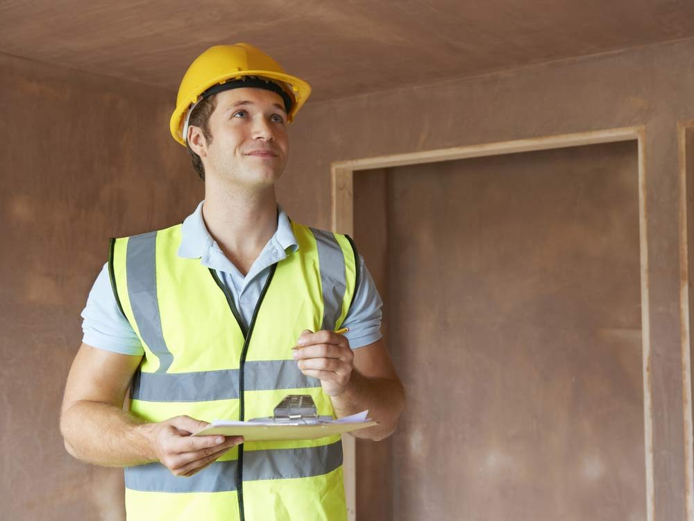 Choose your home inspectors wisely