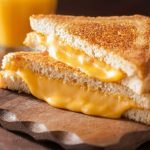 James Cunningham's 6 Must-Know Grilled Cheese Tips