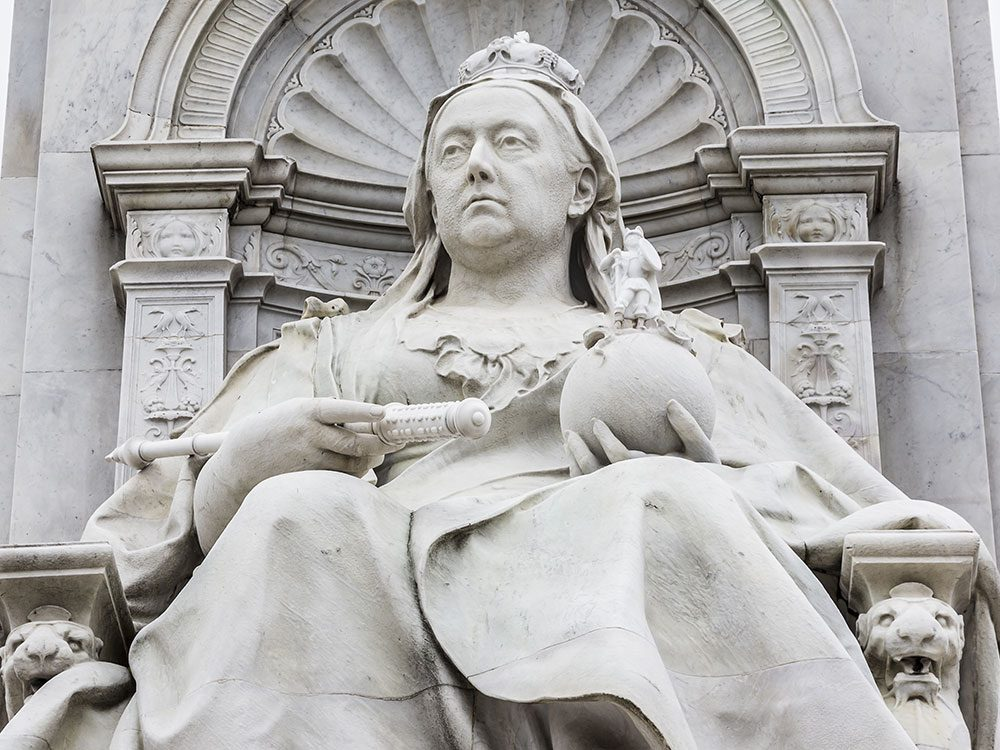 Queen Victoria's legacy