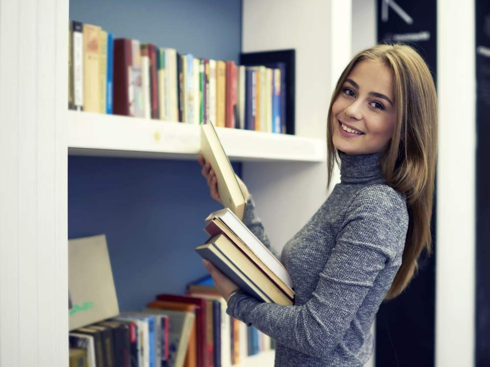 Librarians Haven't Read Every Book They Recommend