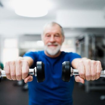 What You Should Know About Preserving Muscle Mass