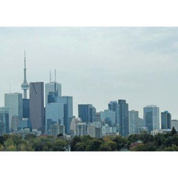 My Hometown: Exploring Toronto's Green Spaces